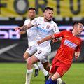 GSP a calculat cât au pierdut și cât au câștigat în clasament de pe urma erorilor arbitrilor cele 3 candidate la titlu: dacă n-ar fi existat nicio greșeală, FCSB ar fi avut fix același punctaj, CFR Cluj ar fi fost mai jos, iar Craiova mai sus.