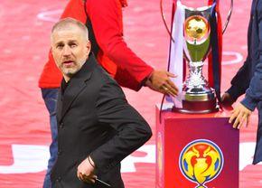 """""""S-a terminat"""" » Edi Iordănescu, discurs de adio în vestiarul lui CFR Cluj! GSP a aflat dorința antrenorului"""