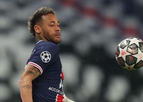 """Nota 3! Neymar, pus la zid: """"Vorbește prea mult, nu face diferența, nu e un lider!"""""""