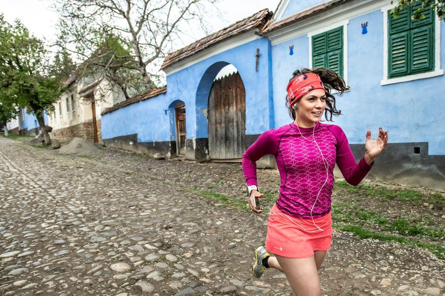 Cristina Neagu, Denisa Dragomir și Vlad Dascălu se alătură Wings For Life World Run