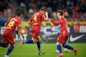 Prima plecare de la FCSB » Jucătorul a părăsit România, deşi Petrea are mari probleme de efectiv!