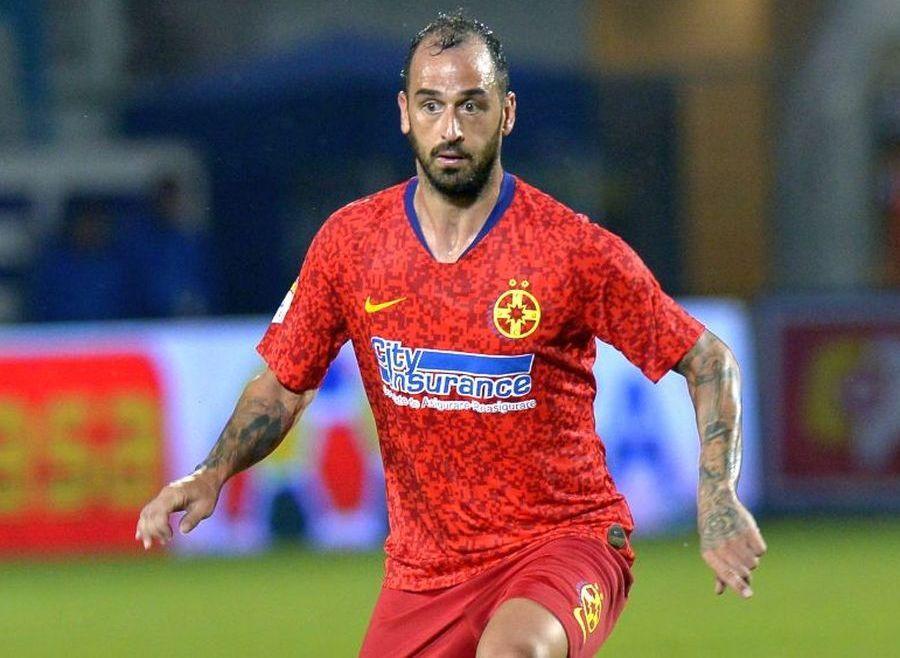 Prima plecare de la FCSB » Jucătorul a părăsit România!