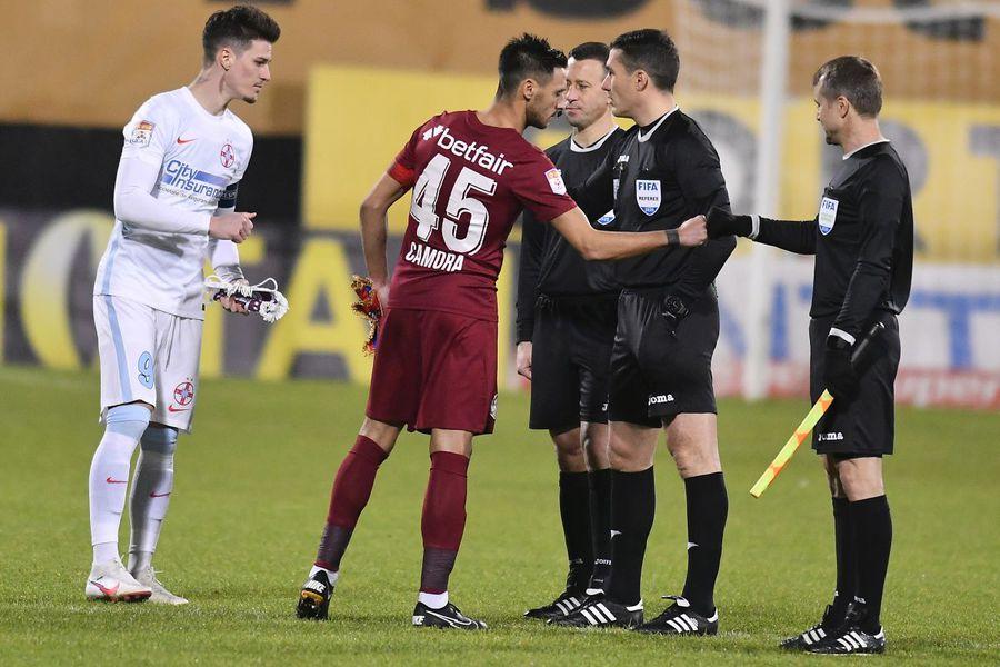 """Adrian Porumboiu face o analiză dură a arbitrajului din Liga 1: """"Înainte făceau mizerii direcționați de șefi! Acum își fac singuri de cap!"""""""