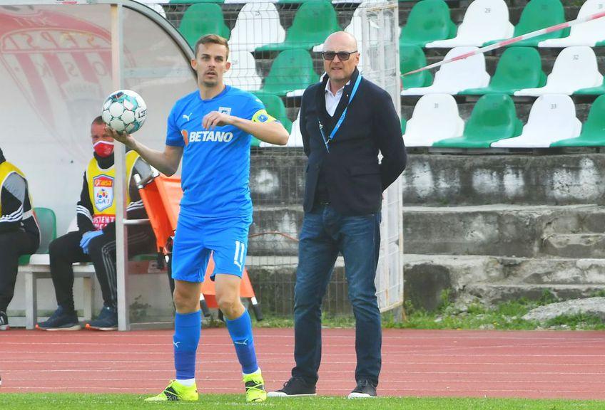 Sepsi Sf. Gheorghe a învins-o pe CS Universitatea Craiova, scor 2-0, și a frânt speranțele oltenilor la titlu. Leo Grozavu (53 de ani) și-ar dori control antidoping la fiecare meci din Liga 1, pentru a îndepărta orice speculație.
