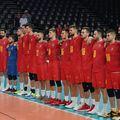 Naționala României la ultimul Campionat European, în 2019 FOTO IMAGO