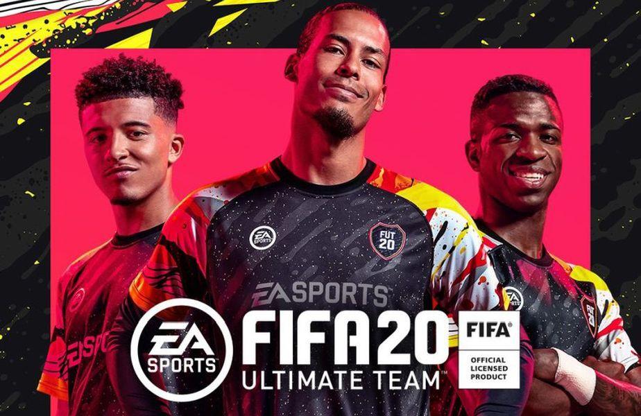 O serie de fotbaliști din FIFA 20 pot fi folositori pentru orice echipă