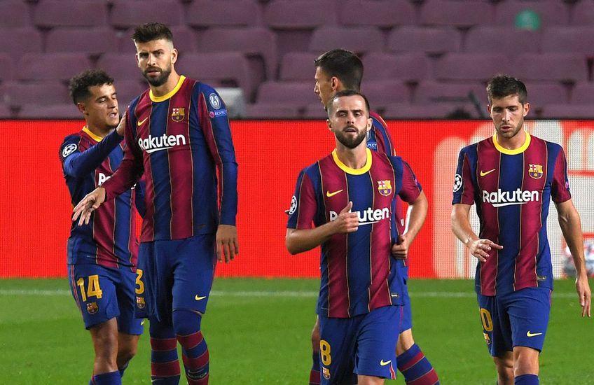 Miralem Pjanic (31 de ani, mijlocaș central) are șanse mici să rămână la Barcelona în sezonul următor. Următoarea destinație: cel mai probabil, o revenire la Juventus.