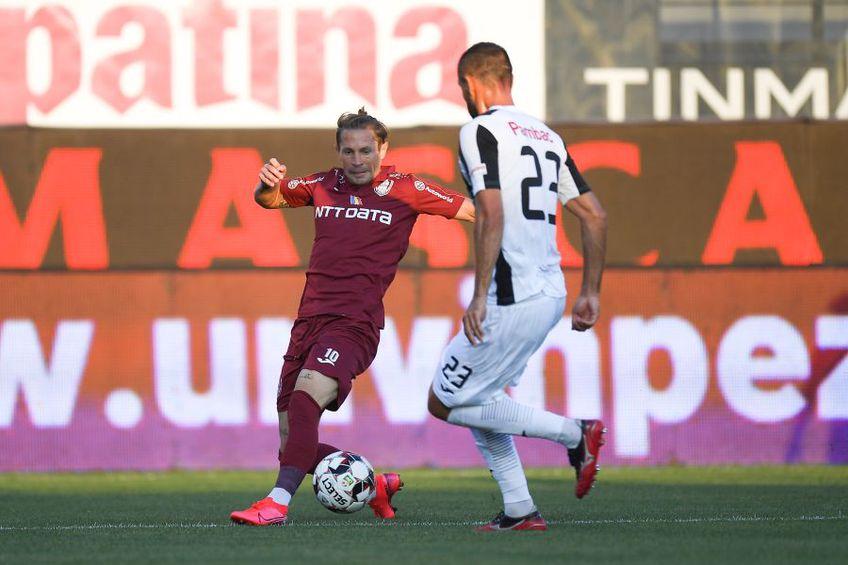 Astra a avut prime speciale la meciurile cu FCSB și CFR   FOTO: Raed Krishan