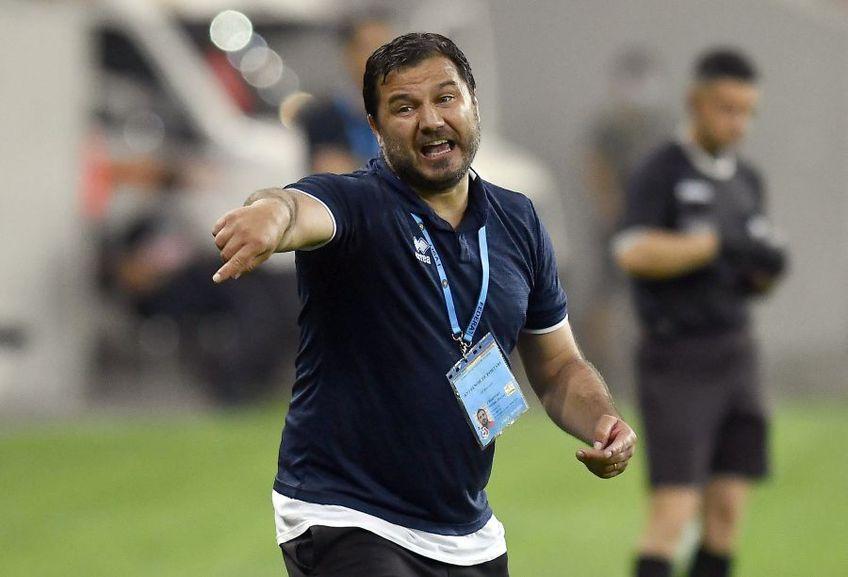 Marius Croitoru, antrenorul lui FC Botoșani, e vehement după prestația brigăzii de la meciul cu FCSB, scor 1-1, și susține că echipa sa a fost victima preferată a arbitrilor pe parcursul acestui sezon, lucru confirmat de statistica GSP.