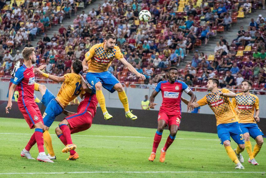 Petrolul a jucat ultima dată în Liga 1 în 2016