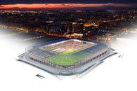 INFOGRAFIE stadion Steaua » Invitație în noul Templu roș-albastru