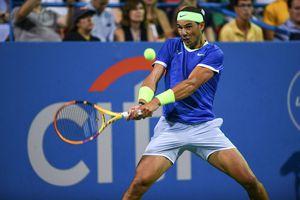 """Rafael Nadal a reușit un punct nebun la Washington! Dar sunt griji: """"Mi-aș dori să nu mă mai doară piciorul"""""""