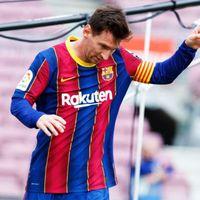 Au venit banii pentru Messi