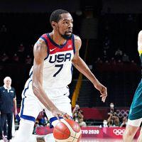 NBA rullz la Tokyo