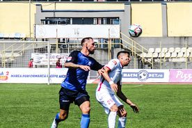 Unirea Constanța - FC Hermannstadt 0-2 » Start perfect în Liga 2 pentru sibieni!