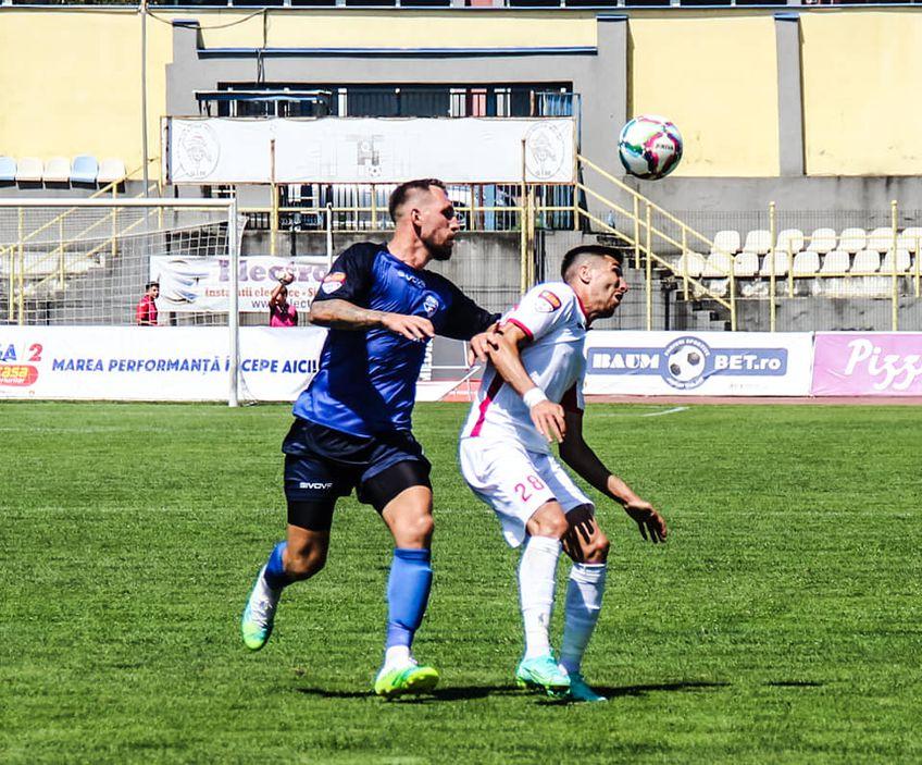 Unirea Constanța și FC Hermannstadt deschid etapa secundă din Liga 2. Partida a început la ora 17:30, este liveSCORE pe GSP.ro și în direct la TV pe Telekom Sport 1, Digi Sport 1 și Look Sport+.