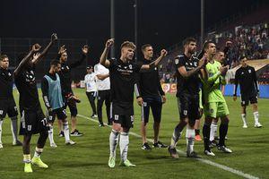 Încă două transferuri la FCU Craiova » Vin doi olandezi sub comanda lui Adrian Mutu