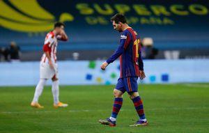 5 posibile destinații pentru Messi, după ce acesta s-a despărțit oficial de Barcelona