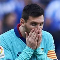 Adio, Barça!