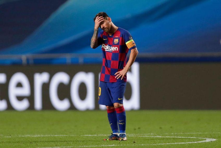 FC Barcelona a anunțat oficial că Leo Messi (34 de ani) nu va mai continua la clubul catalan! Vestea a fost o adevărată lovitură pentru starul argentinian.