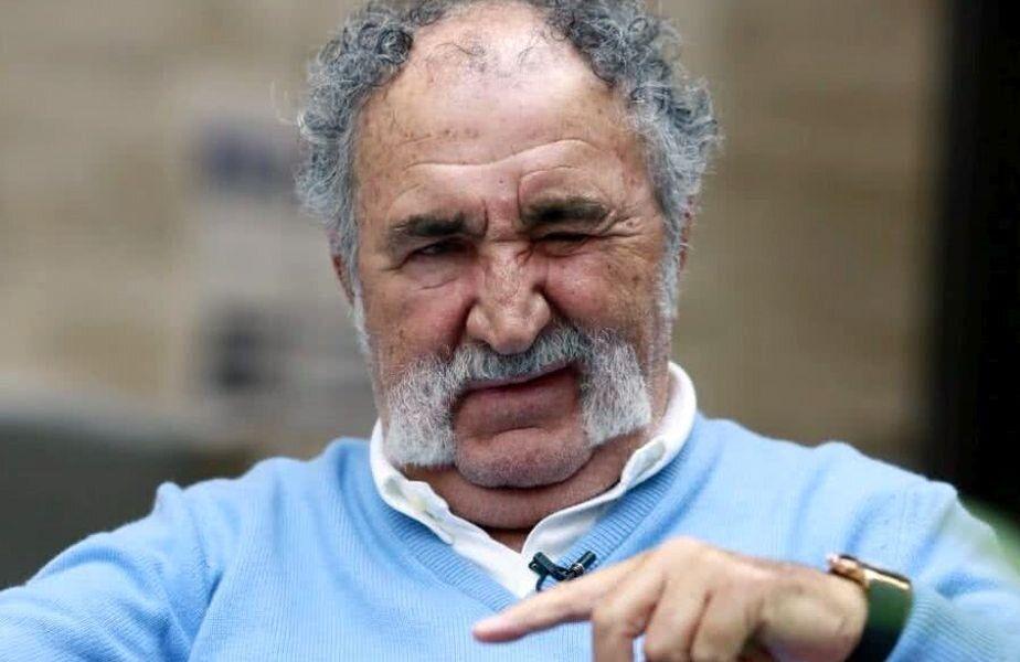Ion Țiriac (81 de ani) l-a lăudat pe Ilie Năstase (74 de ani), despre care spune că este cel mai inteligent om din lume.