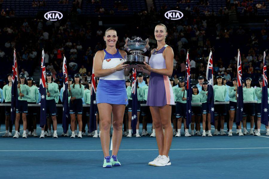 Babos și Mladenovic, triumfătoare la Australian Open 2020