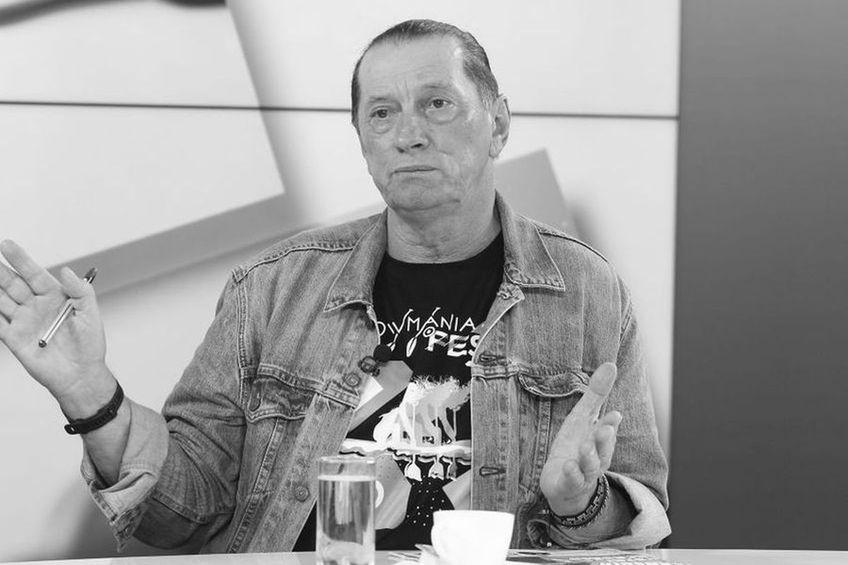 Ivan Patzaichin, unul dintre cei mai mari sportivi din istoria României, a încetat din viață astăzi, la vârsta de 71 de ani.