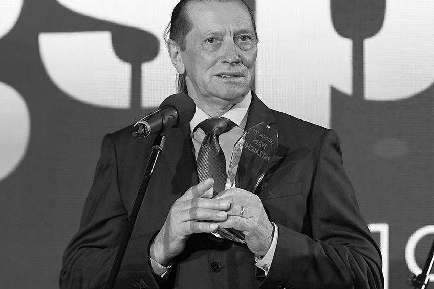Ivan Patzaichin, unul dintre cei mai mari sportivi ai României, a încetat din viață astăzi, la vârsta de 71 de ani / foto: GSP