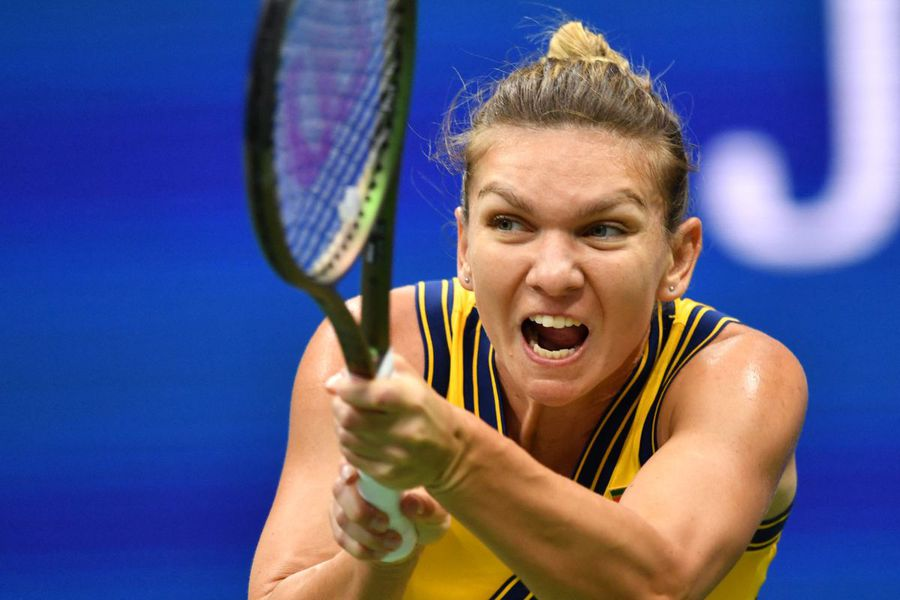 Clasament WTA: Simona Halep a coborât din nou. Cine e a doua cel mai bine clasată româncă
