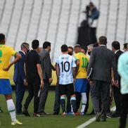 Brazilia - Argentina // foto: Guliver/gettyimages