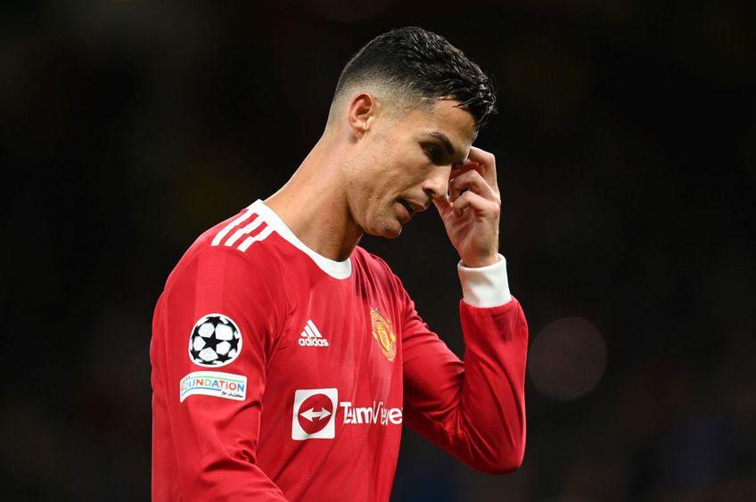Jose Semedo, unul dintre cei mai buni prieteni ai lui Cristiano Ronaldo din fotbal, a rămas fără soție săptămâna trecută, după ce Soraia, partenera lui din ultimii 15 ani, a decedat la numai 34 de ani