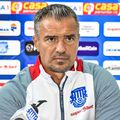 Daniel Pancu, antrenor Poli Iași