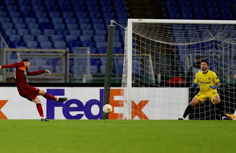 CFR Cluj a pierdut pe terenul celor de la AS Roma, scor 0-5, în runda cu numărul 3 a grupei A din Europa League. Ștefan Gadola, acționar minoritar la campioana României, a analizat disensiunile dintre Dan Petrescu și conducere.
