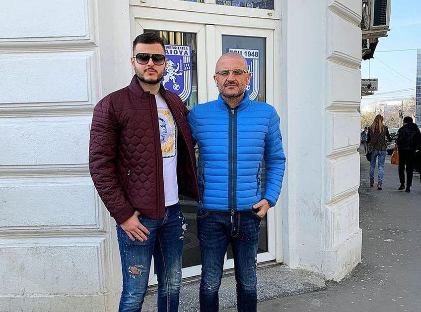 FC U Craiova 1948 a emis un comunicat prin care anunță că Adrian Mititelu Jr. va prelua conducerea clubului, iar obiectivul rămâne promovarea în Liga 1.