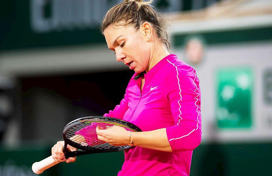 Simona Halep a primit cel mai mare premiu în acest sezon, după semifinala cu Garbine Muguruza de la Australian Open : 720.523, foto: Imago