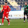 Kayserispor, trupa românilor Săpunaru, Alibec și Silviu Lung jr., a învins după peste trei luni, 1-0 cu Denizli/ Sursă foto: Twitter