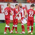 Andreas Mihaiu revine la antrenamentele lui Dinamo / Sursă foto: GSP