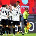 AC Milan - Juventus, derby-ul etapei în Serie A. foto: Guliver/Getty Images