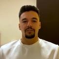 AdrianPetre (22 de ani), fostul atacant de la FCSB, în prezent la Cosenza Calcio (liga a doua din Italia), are acum canal de YouTube.