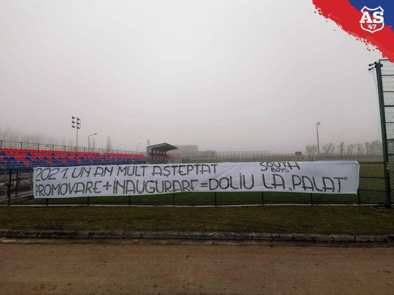 CSA Steaua - Sporting Roșiori