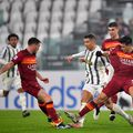 Juventus - AS Roma 2-0 // foto: Guliver/gettyimages