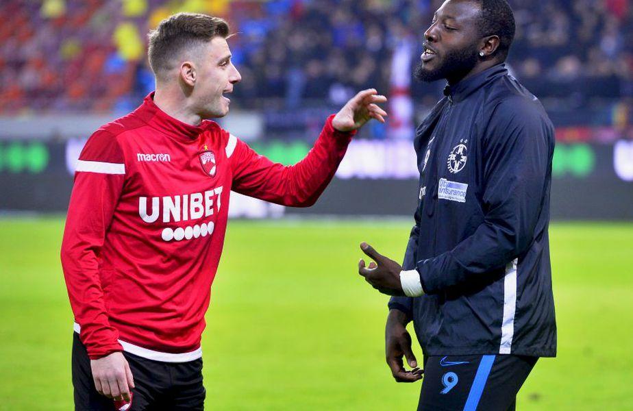 FCSB și Dinamo încearcă să-și salveze sezonul cu ajutorul Cupei // FOTO: Gazeta Sporturilor