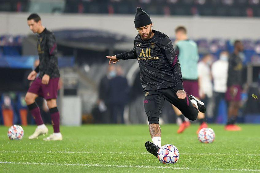 Neymar (foto: Guliver/Getty Images)