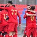 CSA Steaua București a învins CSM Alexandria FOTO Facebook AS47