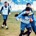 La Poli Iași, jucătorii români au un dinte împotriva străinilor / Sursă foto: Facebook Poli Iași