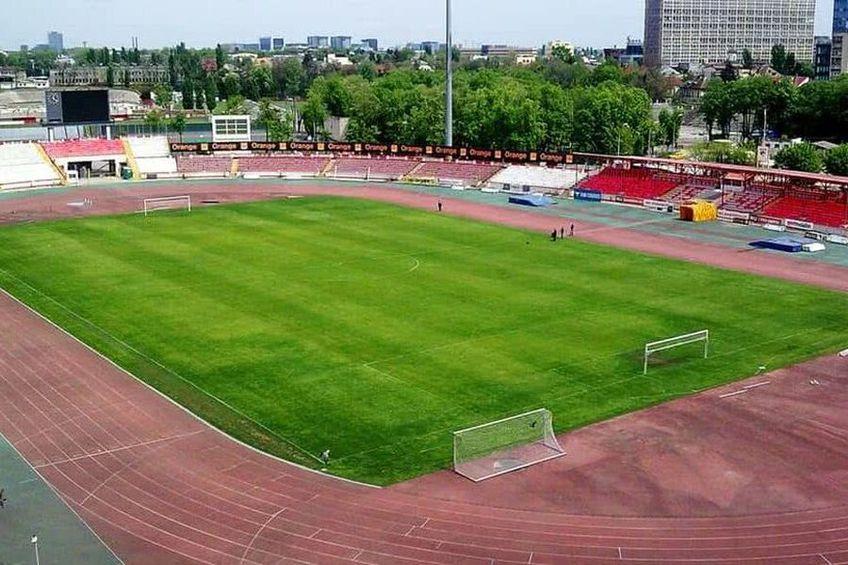 Stadionul Dinamo e disputat în instanță