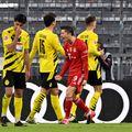 Bayern Munchen - Borussia Dortmund // foto: Guliver/gettyimages