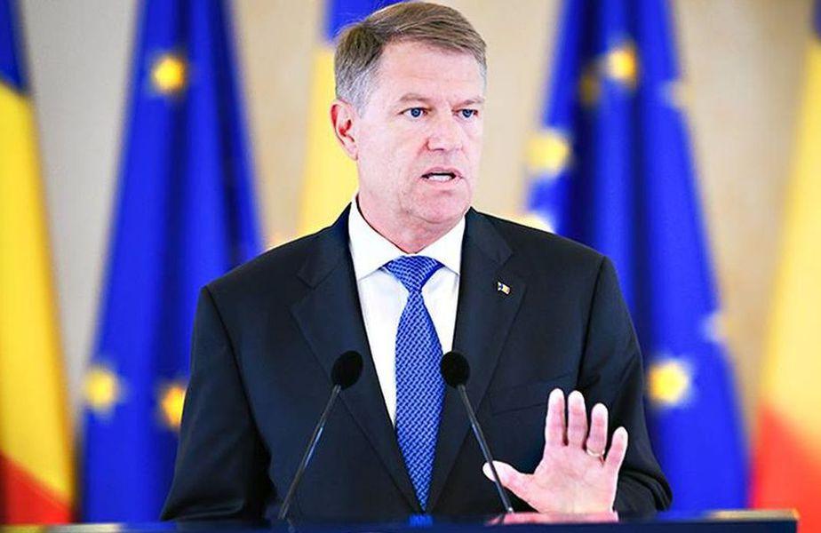 Klaus Iohannis a anunțat că va extinde starea de urgență din România pentru încă o lună
