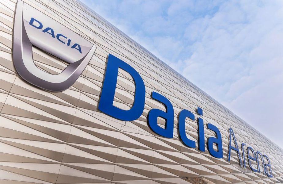 Ciprian Marica, patron Farul Constanța, a avut o reacție acidă la adresa Dacia