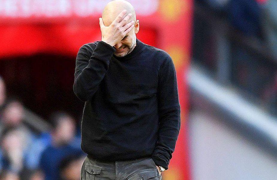 Pep Guardiola a pierdut-o pe mama sa din cauza COVID-19